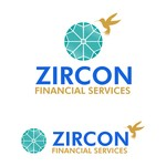 Zircon Financial Services Logo - Entry #224