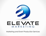 Elevate Marketing Logo - Entry #4