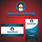 Aqualibrium Logo - Entry #83
