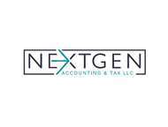 NextGen Accounting & Tax LLC Logo - Entry #334