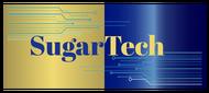 SugarTech Logo - Entry #74