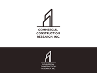 Commercial Construction Research, Inc. Logo - Entry #25