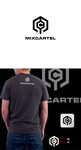 MIXCARTEL Logo - Entry #193