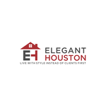 Elegant Houston Logo - Entry #168