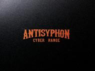Antisyphon Logo - Entry #490