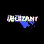 UberZany Logo - Entry #42