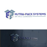 Nutra-Pack Systems Logo - Entry #75