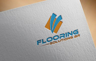Flooring Solutions BR Logo - Entry #74