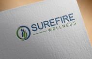 Surefire Wellness Logo - Entry #167