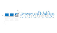 Jergensen and Waddoups Orthodontics Logo - Entry #49