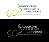 Executive Assistant Services Logo - Entry #151