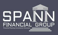 Spann Financial Group Logo - Entry #540