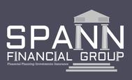 Spann Financial Group Logo - Entry #540