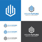 YourFuture Wealth Partners Logo - Entry #86