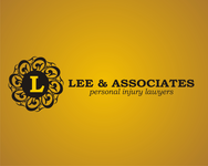 Law Firm Logo 2 - Entry #81
