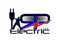 RP ELECTRIC LLC Logo - Entry #32