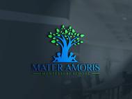 Mater Amoris Montessori School Logo - Entry #757