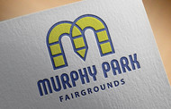 Murphy Park Fairgrounds Logo - Entry #140