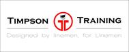 Timpson Training Logo - Entry #184