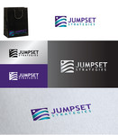 Jumpset Strategies Logo - Entry #94