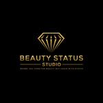 Beauty Status Studio Logo - Entry #382