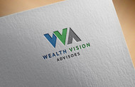 Wealth Vision Advisors Logo - Entry #189