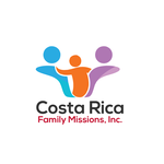 Costa Rica Family Missions, Inc. Logo - Entry #14