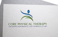 Core Physical Therapy and Sports Performance Logo - Entry #39