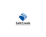 Salt Creek Logo - Entry #87