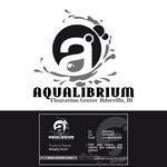 Aqualibrium Logo - Entry #32