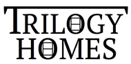 TRILOGY HOMES Logo - Entry #199