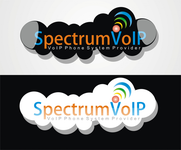 Logo and color scheme for VoIP Phone System Provider - Entry #118