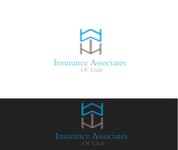 Insurance Associates of Utah Logo - Entry #33
