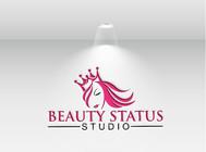 Beauty Status Studio Logo - Entry #56