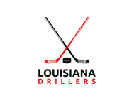 Louisiana Drillers Logo - Entry #43