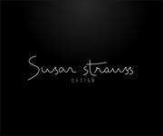 Susan Strauss Design Logo - Entry #175