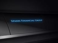 Spann Financial Group Logo - Entry #485