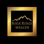Rock Ridge Wealth Logo - Entry #154