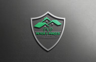 Peter V Pirozzi General Contracting Logo - Entry #125