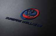 Surefire Wellness Logo - Entry #335