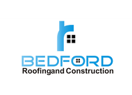 Bedford Roofing and Construction Logo - Entry #21