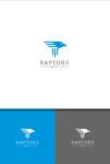 Raptors Wild Logo - Entry #194