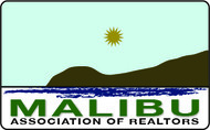 MALIBU ASSOCIATION OF REALTORS Logo - Entry #31