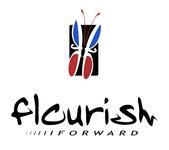 Flourish Forward Logo - Entry #61
