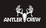 Antler Crew Logo - Entry #87
