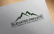 Elevated Private Wealth Advisors Logo - Entry #162