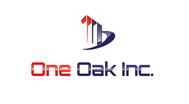 One Oak Inc. Logo - Entry #33