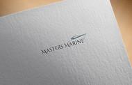 Masters Marine Logo - Entry #290