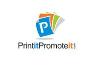 PrintItPromoteIt.com Logo - Entry #129