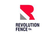 Revolution Fence Co. Logo - Entry #3